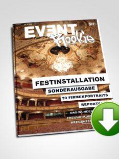 Einzellheft-Fest